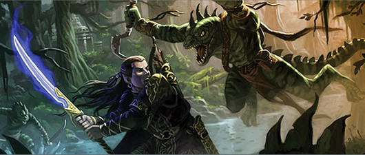 Pathfinder dev blog rolls up sleeves and digs into crafting
