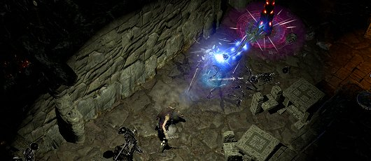 First Impressions Path of Exile vs Diablo III