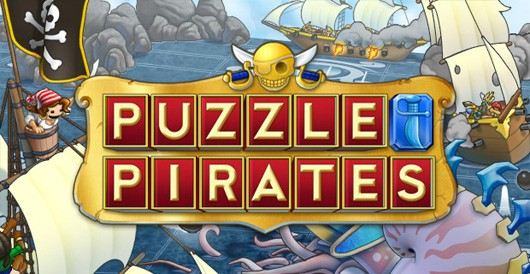 Puzzle Pirates sails into new frontier  tablets