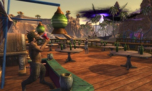 Trion prepping bonuses for RIFT's second anniversary bash