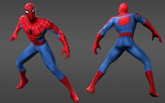 Brushing up on Marvel Heroes' supersized beta update