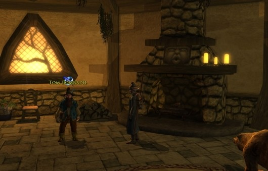 LotRO players pick devs' brains over upcoming changes