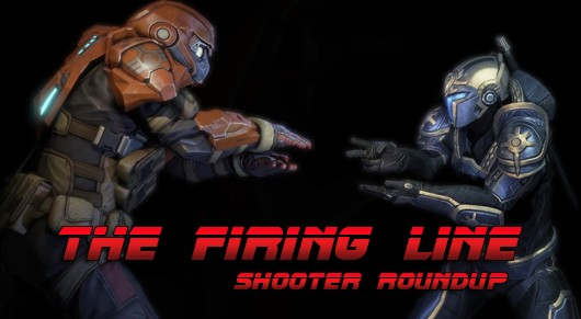 The Firing Line - On Destiny, Tribes GOTY, and Ghost in the Shell