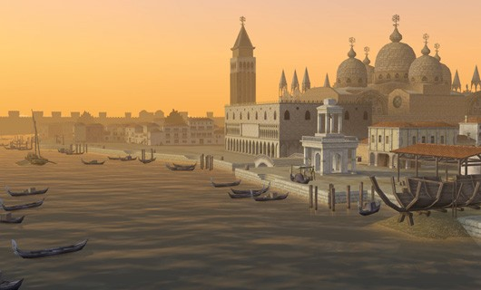 Massively Exclusive Uncharted Waters Online dev diary delves deeper into El Oriente