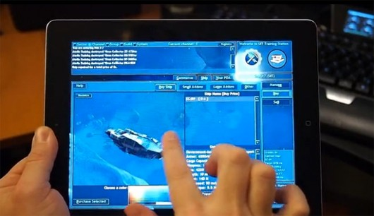 Guild previews Vendetta iPad 2 client