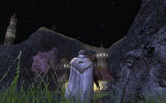 LotRO gives bonuses to welcome back players