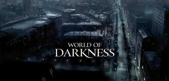 CCP employees 'losing themselves' in World of Darkness playtests