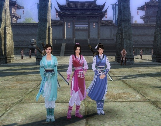 The Art of Wushu Winning in market PvP