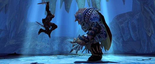 New video emerges from the shadows about Neverwinter's Trickster Rogue