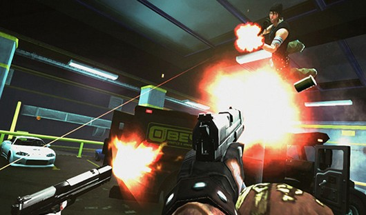 APB Vendetta FPS turns to crowdfunding