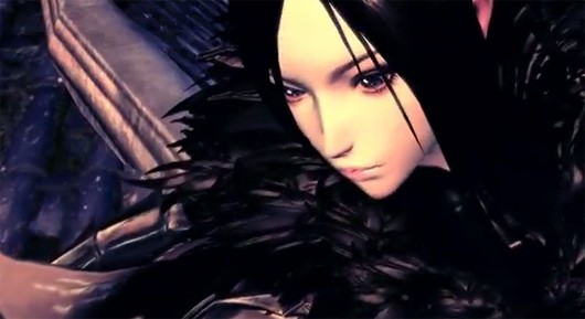 Epic 30-minute Blade &amp; Soul video shows off cinematics, gameplay