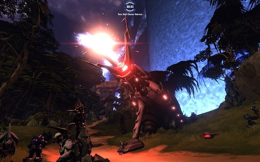 PAX East 2013  Red 5 talks Firefall, and reveals a new gaming TV channel