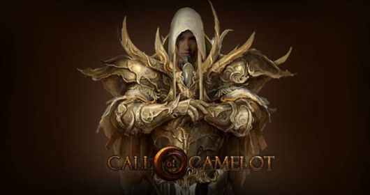 Call of Camelot artwork