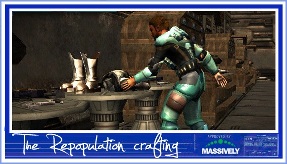 The Repopulation images