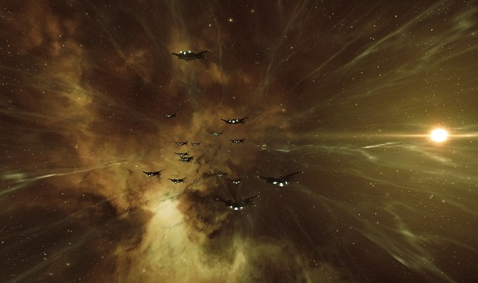 EVE Online CSM8 election season is kicking into gear