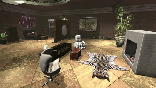 GDC 2013 DCUO's Jens Andersen talks decorating, hints at league housing