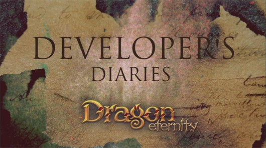 massively exclusive Dragon Eternity's move to mobile highlighted in video dev blog
