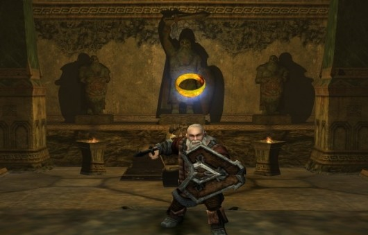LOTRO confirms player skill trees, expansion in the works