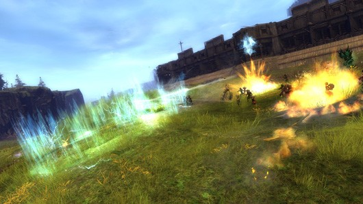 It's the end of GW2 culling as we know it in WvW