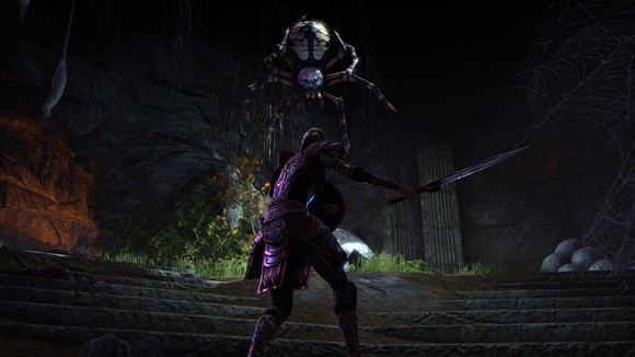 The Elder Scrolls Online Interview With ZeniMax's Paul Sage