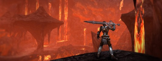 neverwinter final beta weekend