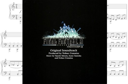 Jukebox Heroes Final Fantasy XI's soundtrack