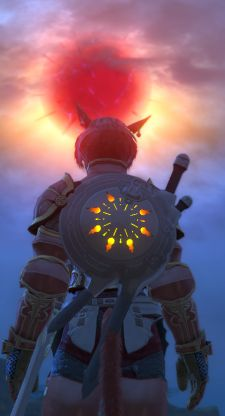 ffxiv moglog lore 1 epl 314 Final Fantasy XIVs declares open season on lore