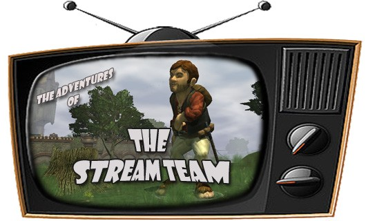 The Stream Team Fools vs floppy ears edition, April 1  7, 2013