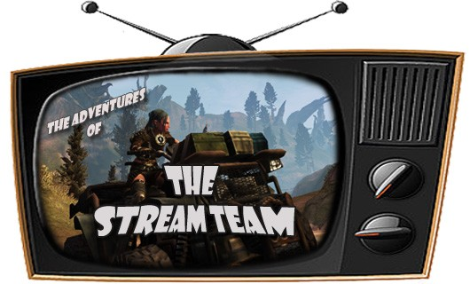 The Stream Team GDC edition, March 25  31, 2013