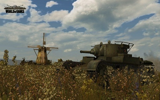 World of Tanks sets world record for most players concurrently online