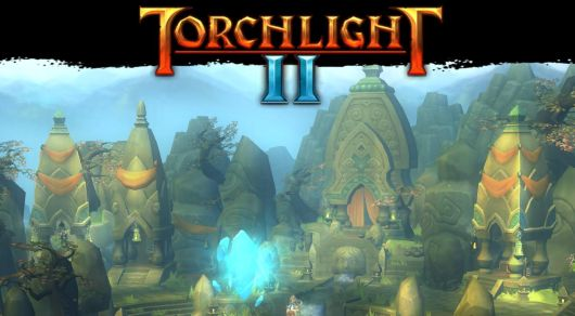 Screenshot -- Torchlight II