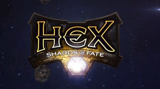Hex The MMO TCG by Cryptozoic