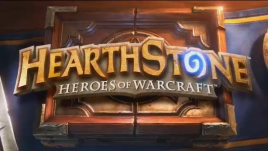 PAX East 2013 Blizzard announces HearthStone Heroes of Warcraft CCG