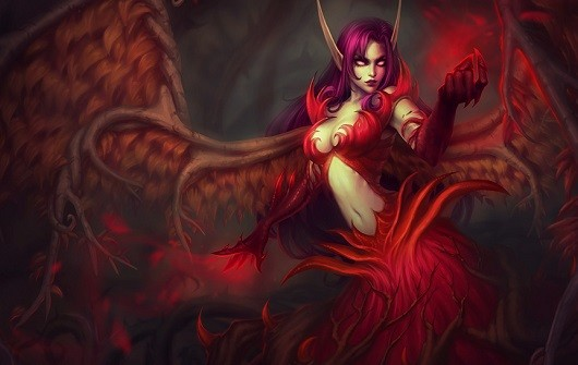 The Summoner's Guidebook Staging the perfect comeback in League of Legends