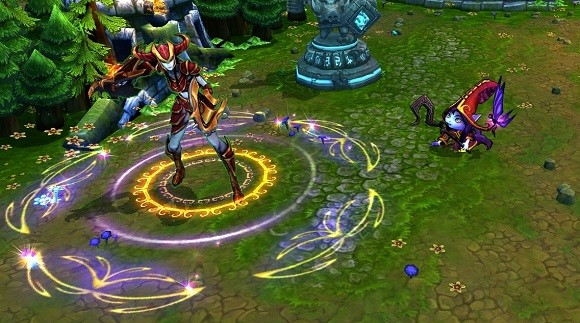 The Summoner's Guidebook League of Legends' hardest choices