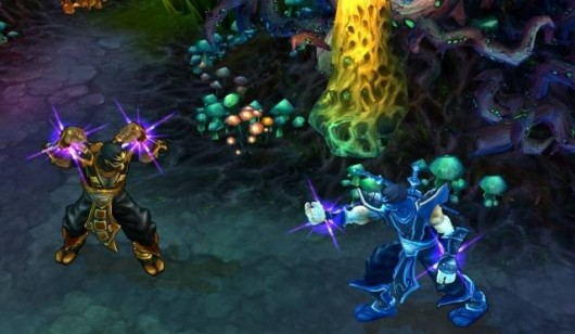 League of Legends hits the five million concurrency mark