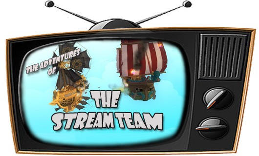 The Stream Team MLT edition, March 4  10, 2013