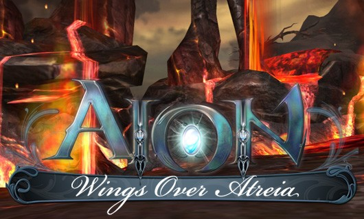 Wings Over Atreia From Shugos to splitting up, Aion's instances are evolving