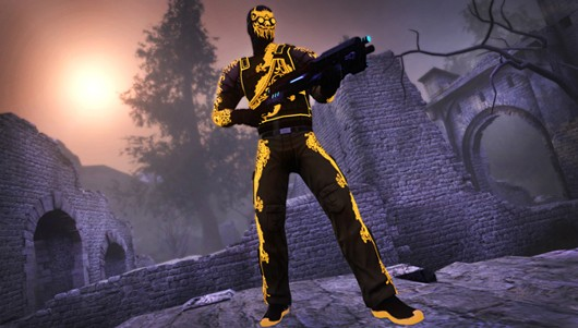 The Secret World dev blog expounds on Issue #6 PvP changes
