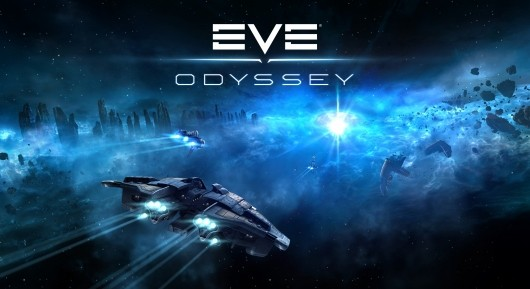 PAX East 2013 EVE Online Odyssey expansion announced