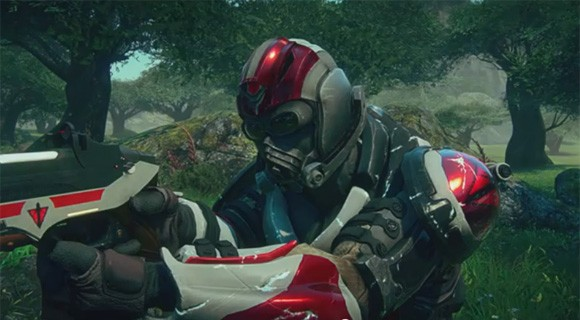 Image from PlanetSide 2's Forgelight video