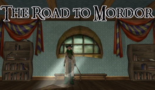 The Road to Mordor The coming class apocalypse and how you can survive it