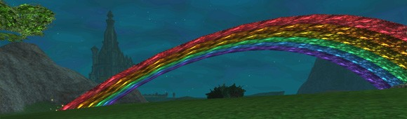 The Tattered Notebook EQII's Ribbitribbit Day celebrates community, creates memorial to remember others