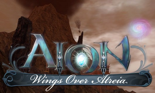 Wings Over Atreia  Aion rifting ain't what it used to be