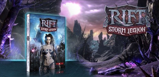 RIFT celebrates second anniversary with a freebie weekend and sale