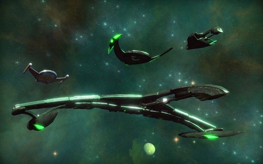 Star Trek Online's Legacy of Romulus expansion coming May 21
