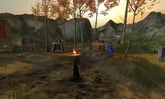 Garriott kickstarting Shroud of the Avatar multiplayer RPG