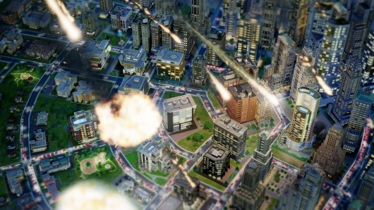 The Daily Grind What advice would you give to SimCity fans
