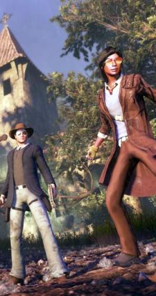 Yes, The Secret World has issues with some of its cash shop outfits, but it's very easy to dress your female character however you want.  Props are deserved.