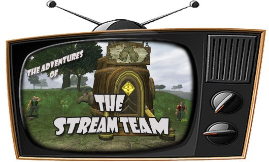 The Stream Team Pot o' gold edition, March 11  17, 2013
